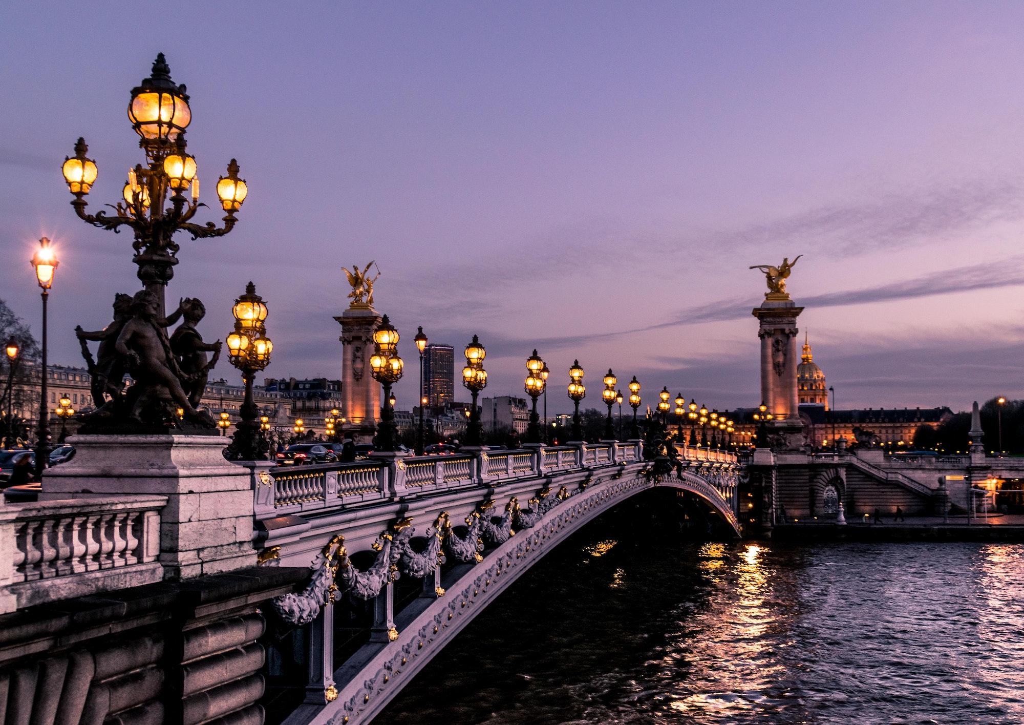 Girls' Getaway to Paris: Dine, Shop, and Explore | Travel Guide | Elle Blonde Luxury Lifestyle Destination Blog