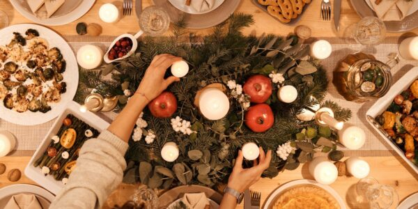 3 Tips To Surviving Christmas With Your Partner | Relationship | Elle Blonde Luxury Lifestyle Destination Blog
