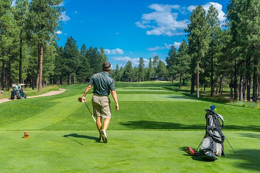 9 Reasons Why You Might Want To Play Golf 1