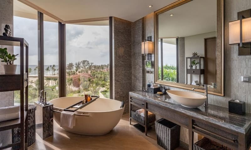 Dream Bathroom: What Are The 7 Key Ingredients? 1