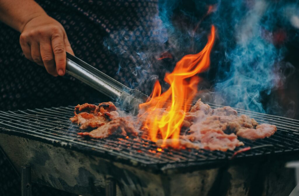 What is the Ideal Cooking Time for Delicious Barbeque Roast Lamb | Food Tips | Elle Blonde Luxury Lifestyle Destination Blog