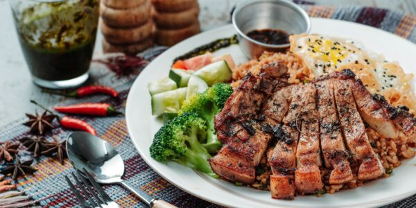 What is the Ideal Cooking Time for Delicious Barbeque Roast Lamb   Food Tips   Elle Blonde Luxury Lifestyle Destination Blog