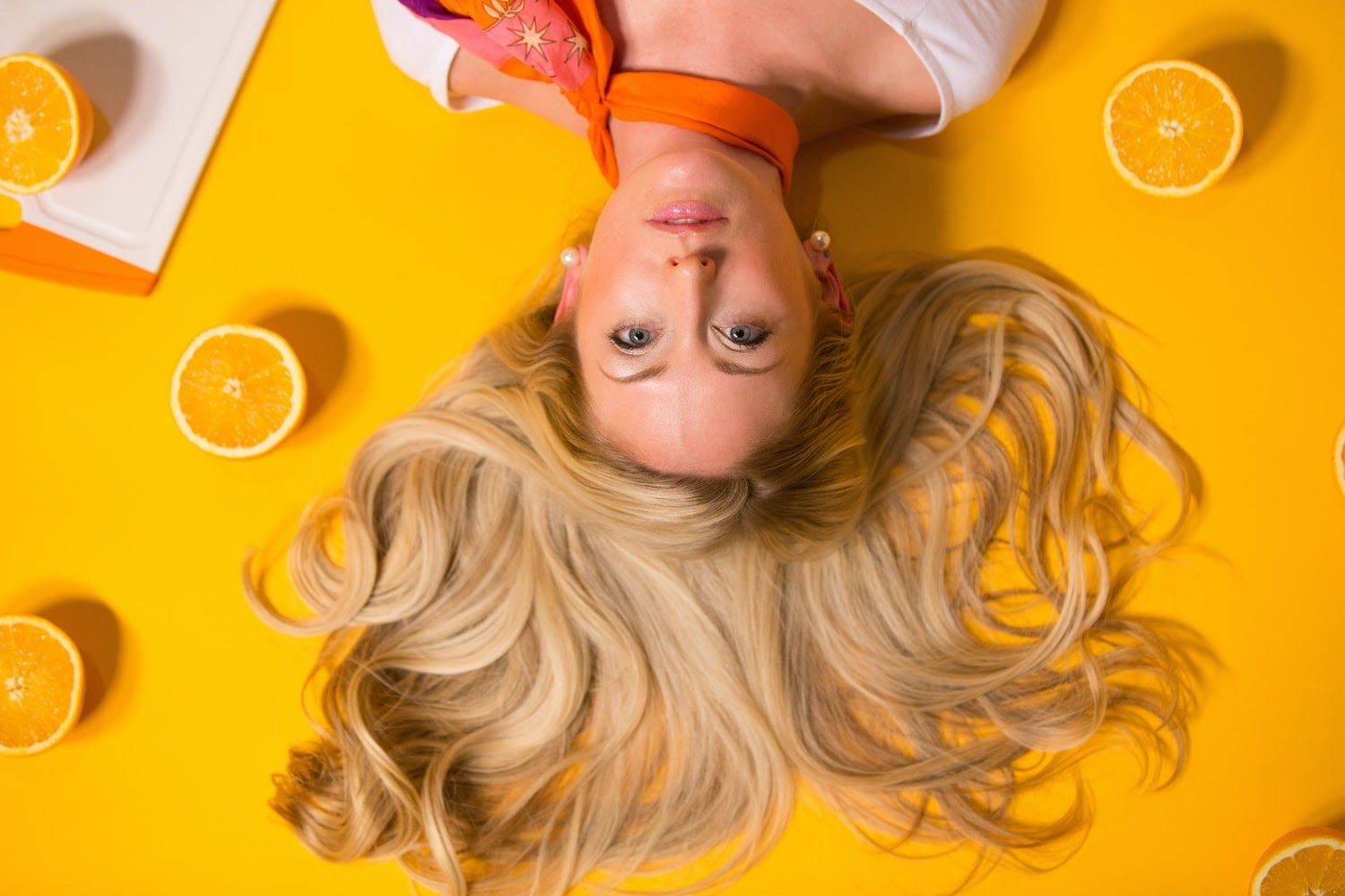 Top Tips That Will Make Your Hair Longer And Thicker | Beauty Tips | Elle Blonde Luxury Lifestyle Destination Blog