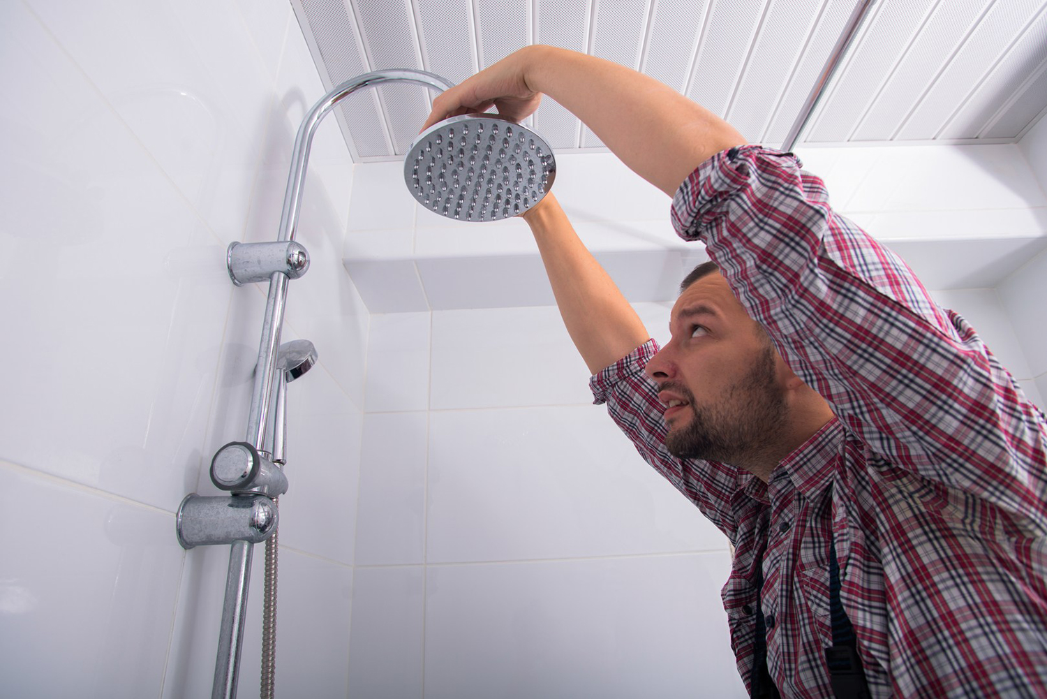 DIY Plumbing Tips And Tricks From The Pros | Home Interiors | Elle Blonde Luxury Lifestyle Destination Blog