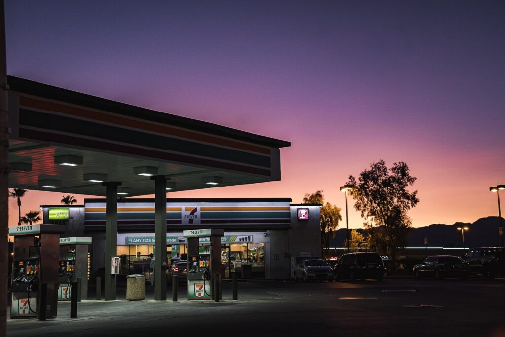 Advantages of Franchising a Convenience Store   Self Employed Business   Elle Blonde Luxury Destination Blog