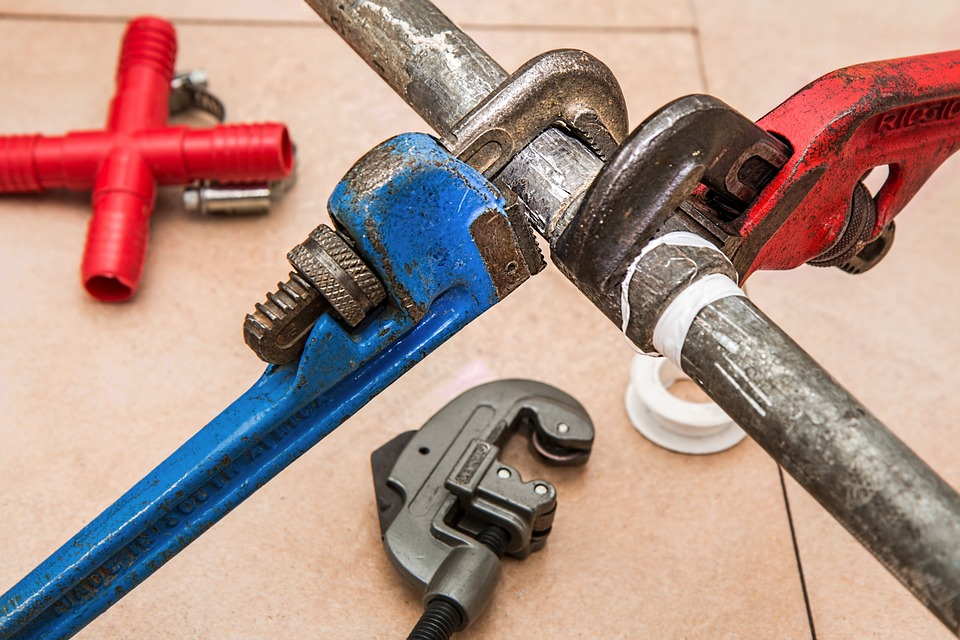 DIY Plumbing Tips And Tricks From The Pros   Home Interiors   Elle Blonde Luxury Lifestyle Destination Blog