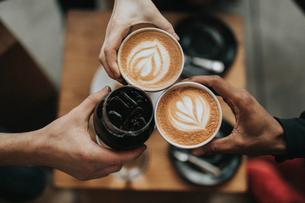 6 Convenient Ways To Make The Ideal Cup Of Coffee | Food & Drink | Elle Blonde Luxury Lifestyle Destination Blog