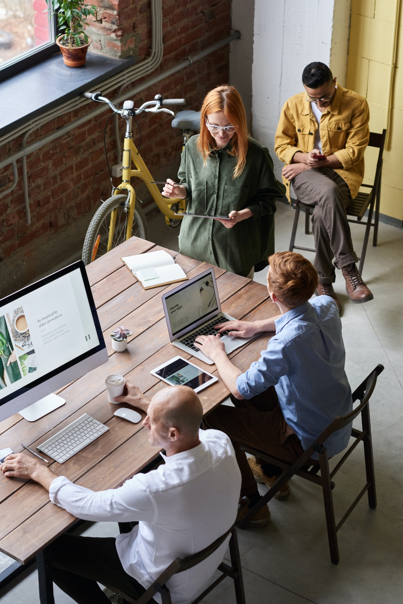 How To Optimize Your Office Space To Its Fullest Potential | Business Tips | Elle Blonde Luxury Lifestyle Destination Blog