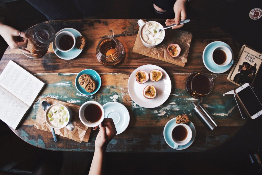 How Much Coffee Is Actually Enough | Food & Drink | Elle Blonde Luxury Lifestyle Destination Blog