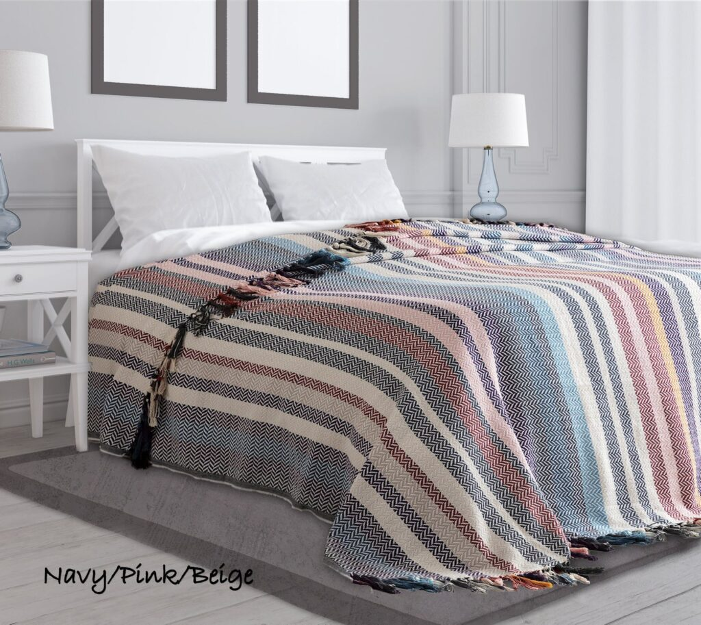 Weighted Blanket   8 Great Etsy Mother's Day Gift Ideas   Gift Guide   Elle Blonde Luxury Lifestyle Destination Blog