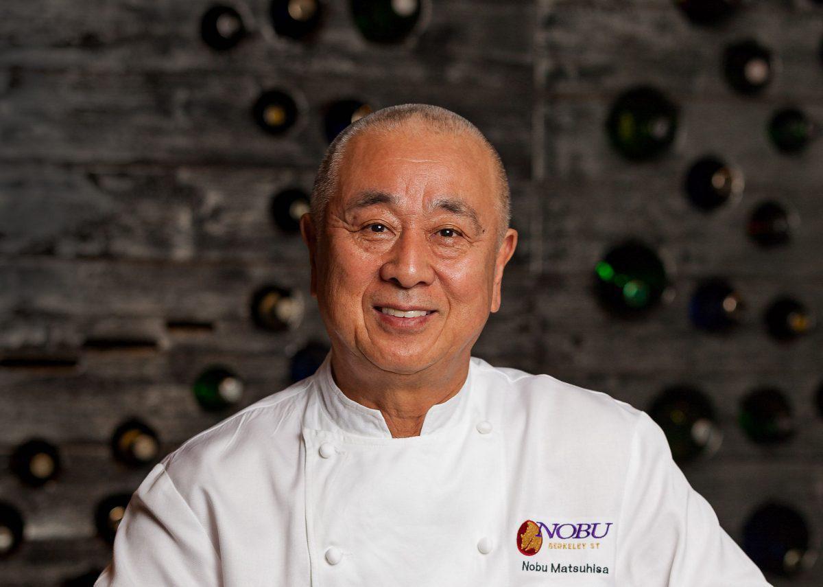 Nobu | 3 Best Chefs in the World | Food & Drink | Elle Blonde Luxury Lifestyle Destination Blog