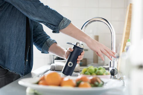 Understanding the Benefits of a Water Filtration System | Home Interiors | Elle Blonde Luxury Lifestyle Destination Blog