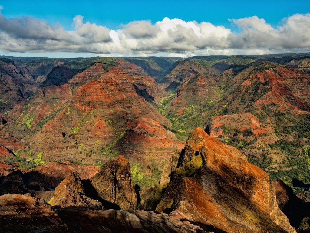 Top 6 Places You Should Not Miss When Visiting Hawaii 1