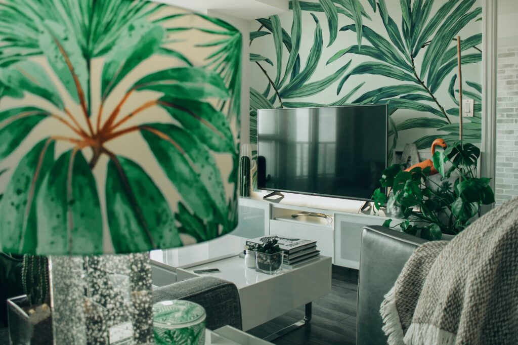 7 Fresh Living Room Decor Ideas to Try this Summer | Home Interiors Tips | Elle Blonde Luxury Lifestyle Destination Blog