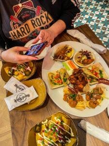 Hard Rock Cafe® Hits Newcastle | Food & Drink Newcastle | Elle Blonde Luxury Lifestyle Destination Blog