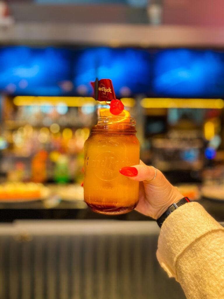Hard Rock Cafe® Hits Newcastle   Food & Drink Newcastle   Elle Blonde Luxury Lifestyle Destination Blog