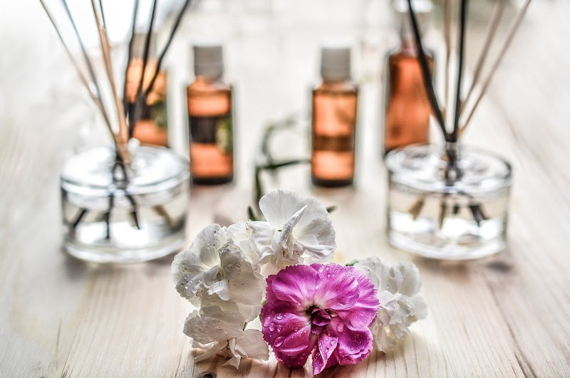 Improve Your Life and Home: Start Practicing Aromatherapy 2