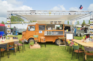 A Detailed Guide to Concession Trailers for Food Businesses | Food Business | Elle Blonde Luxury Lifestyle Destination Blog