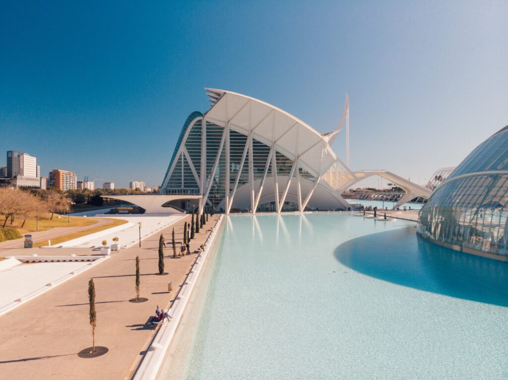 Discovering Alicante And What To Look At When Choosing Car Rental | Travel Tips | Elle Blonde Luxury Lifestyle Destination Blog