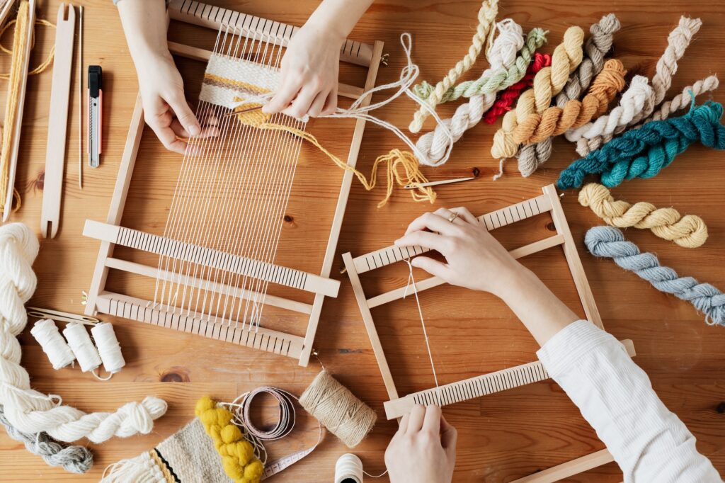 THE HANDLOOM IMPERATIVE: HOW CAN WE MAKE A DIFFERENCE?   Fashion   Elle Blonde Luxury Lifestyle Destination Blog