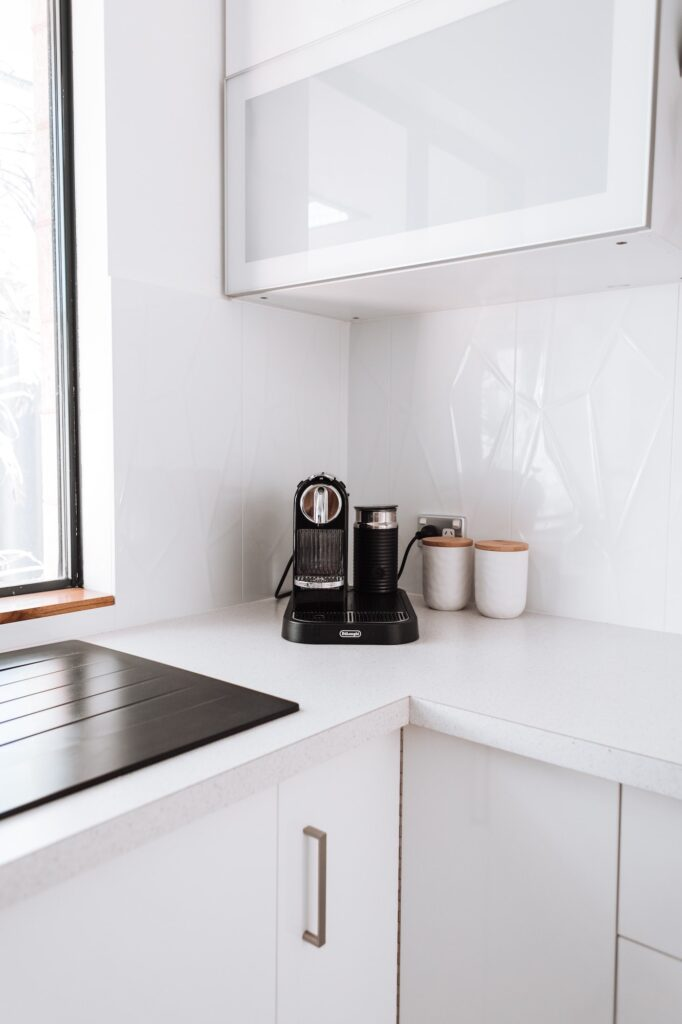 How to Save Money or Stick to a Budget When Remodelling Your Kitchen | Home Interiors | Elle Blonde Luxury Lifestyle Destination Blog