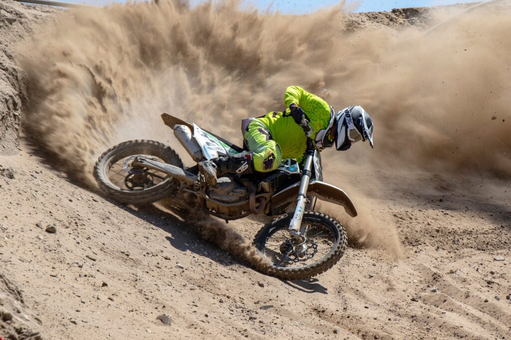 Roll-off vs. Tear-off Goggles: How Do They Impact Your Biking Experience?   Elle Blonde Luxury Lifestyle Destination Blog