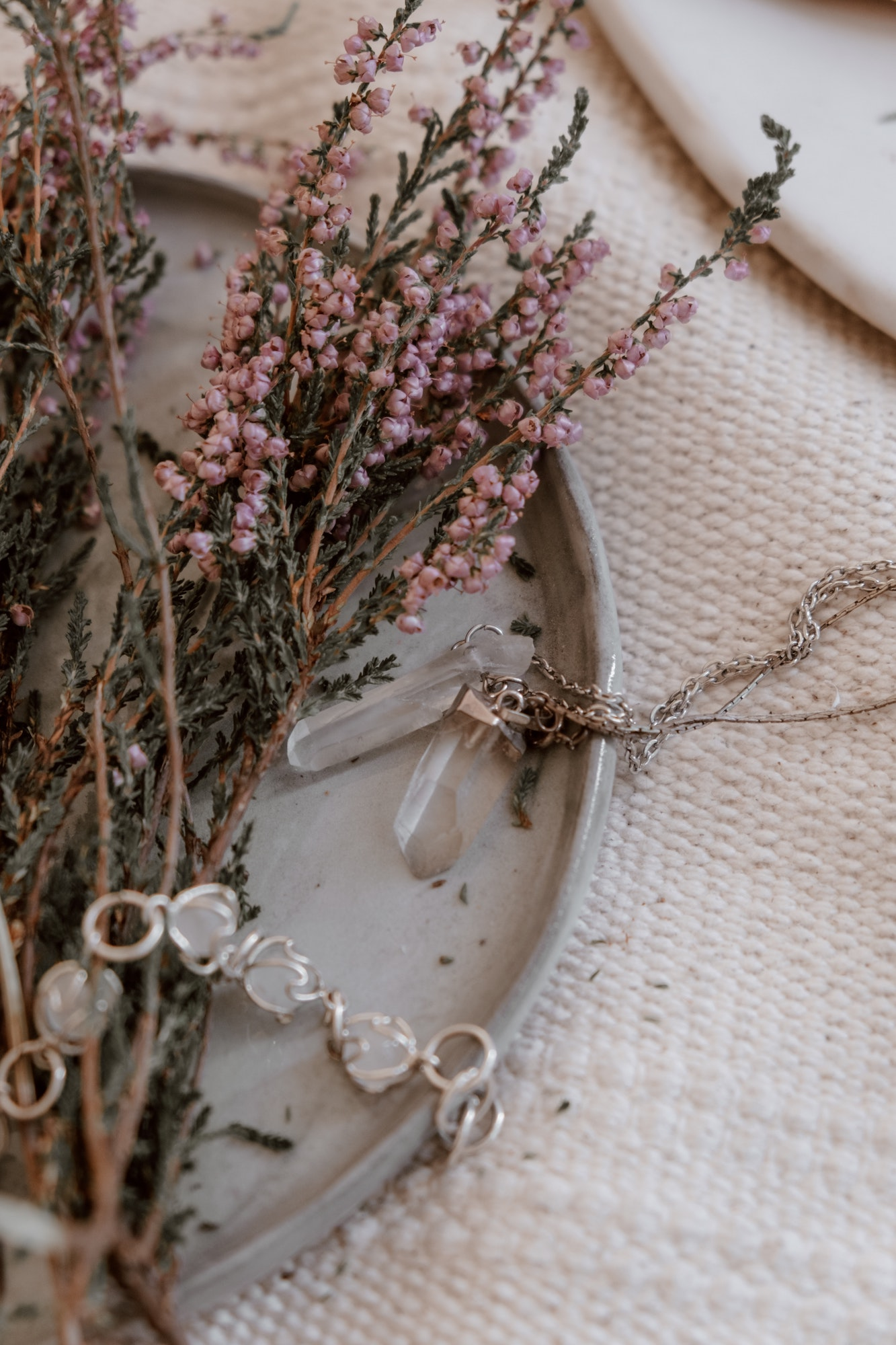 | Summer Trend Spotlight: Crystal Jewellery | Fashion | Elle Blonde Luxury Lifestyle Destination Blog