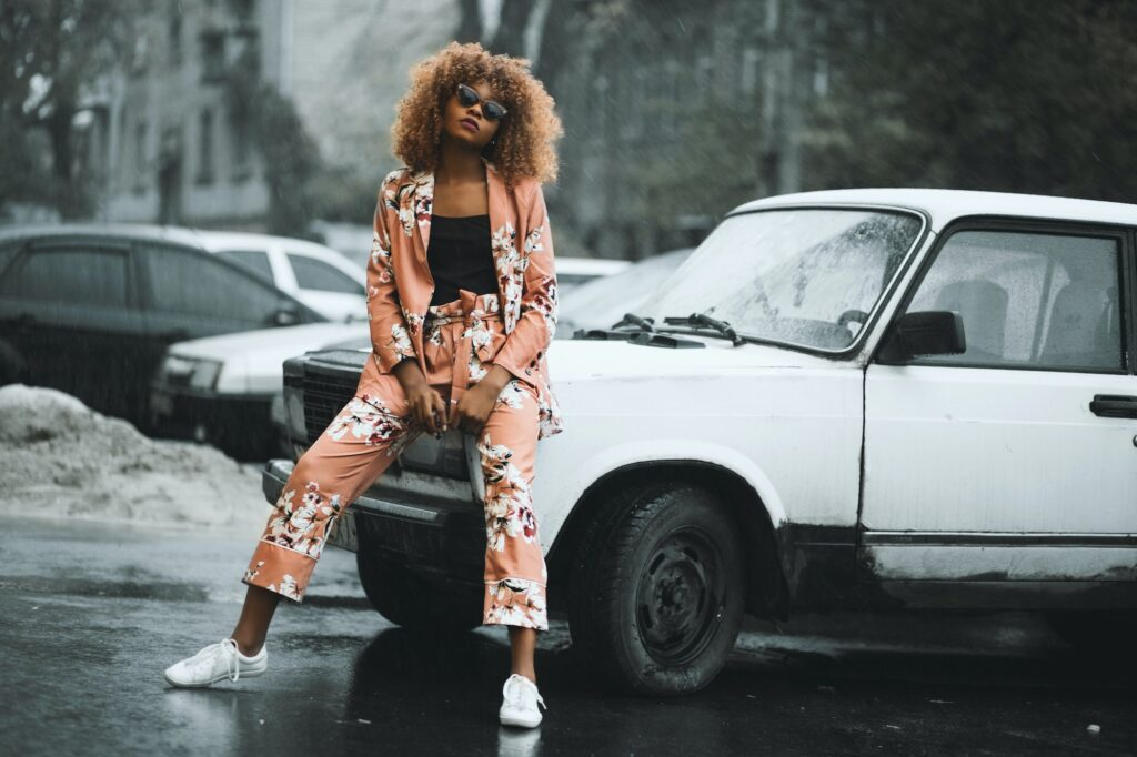 3 Ways To Keep Your Wardrobe Unique and Quirky 1