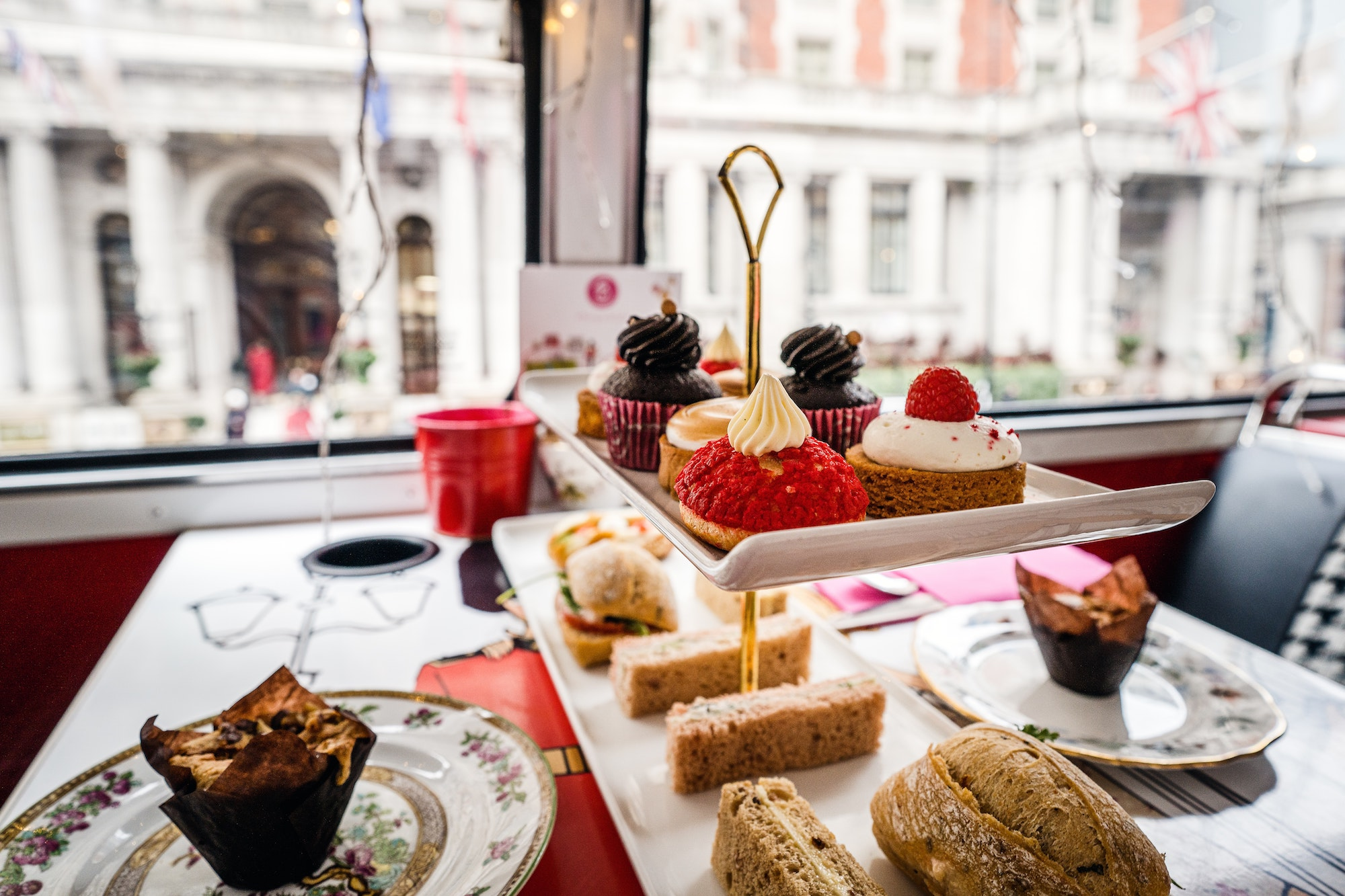 The Best Place for Afternoon Tea in the North East | Food & Drink | Elle Blonde Luxury Lifestyle Destination Blog