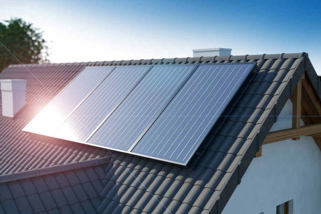 6 Factors to Consider When Choosing Residential Solar Services | Home Interiors | Elle Blonde Luxury Lifestyle Destination Blog