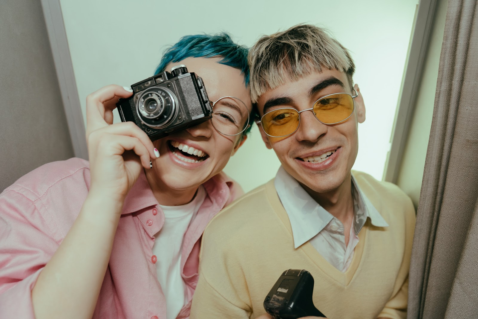 Why You Need a Branded Photo Booth for Your Corporate Events