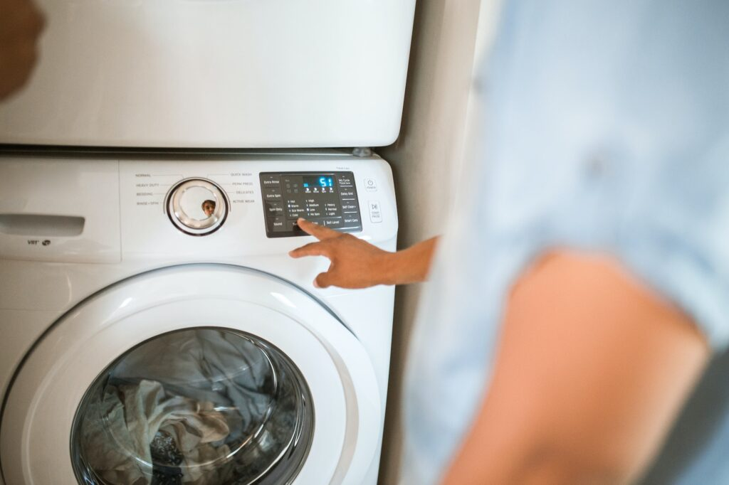 Clothes Dryer Troubleshooting 1