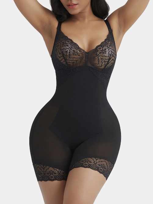 Durafits's Shapewear Guide to Being Your Greatest Self 3