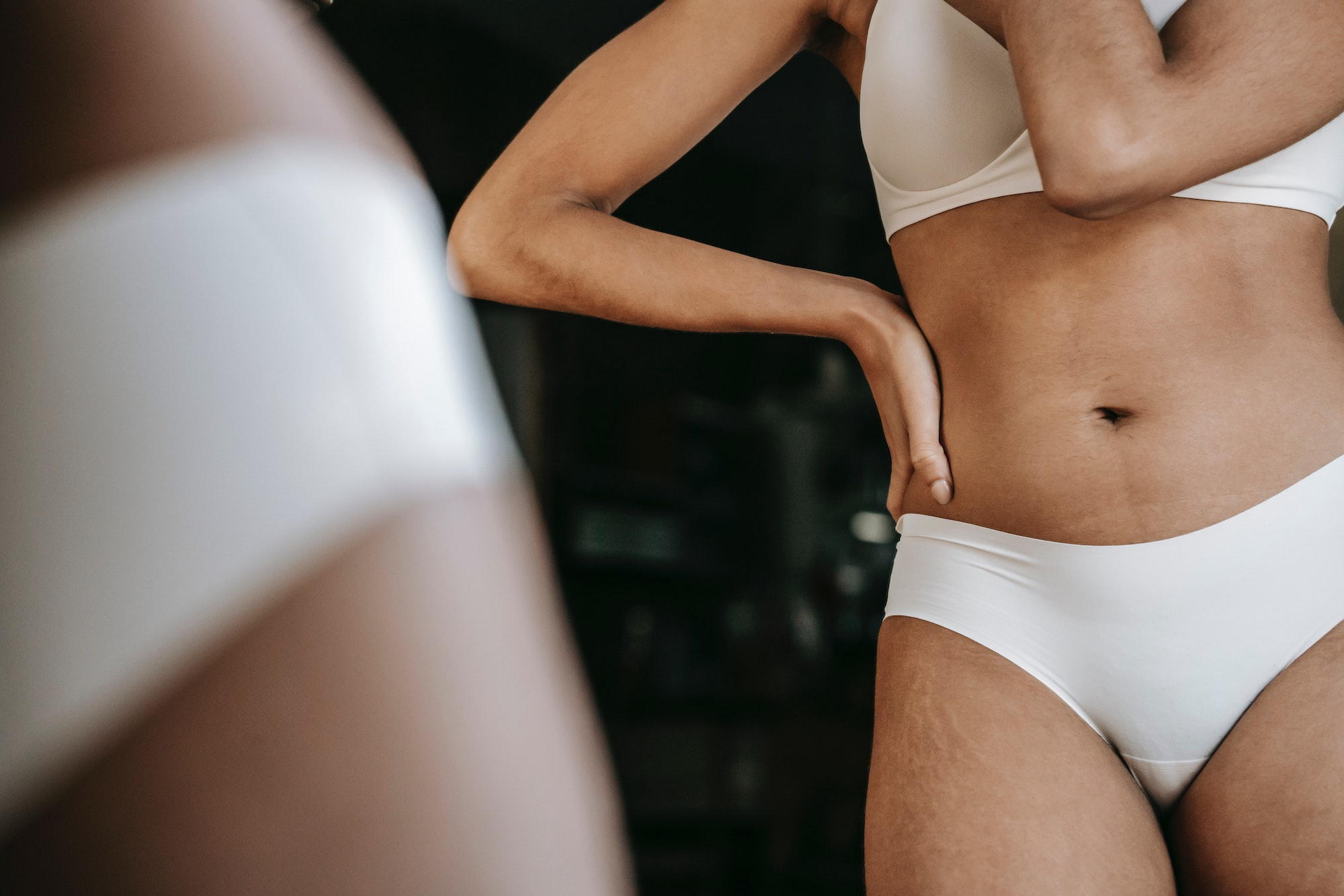 Durafits's Shapewear Guide to Being Your Greatest Self | Fashion | Elle Blonde Luxury Lifestyle Destination Blog