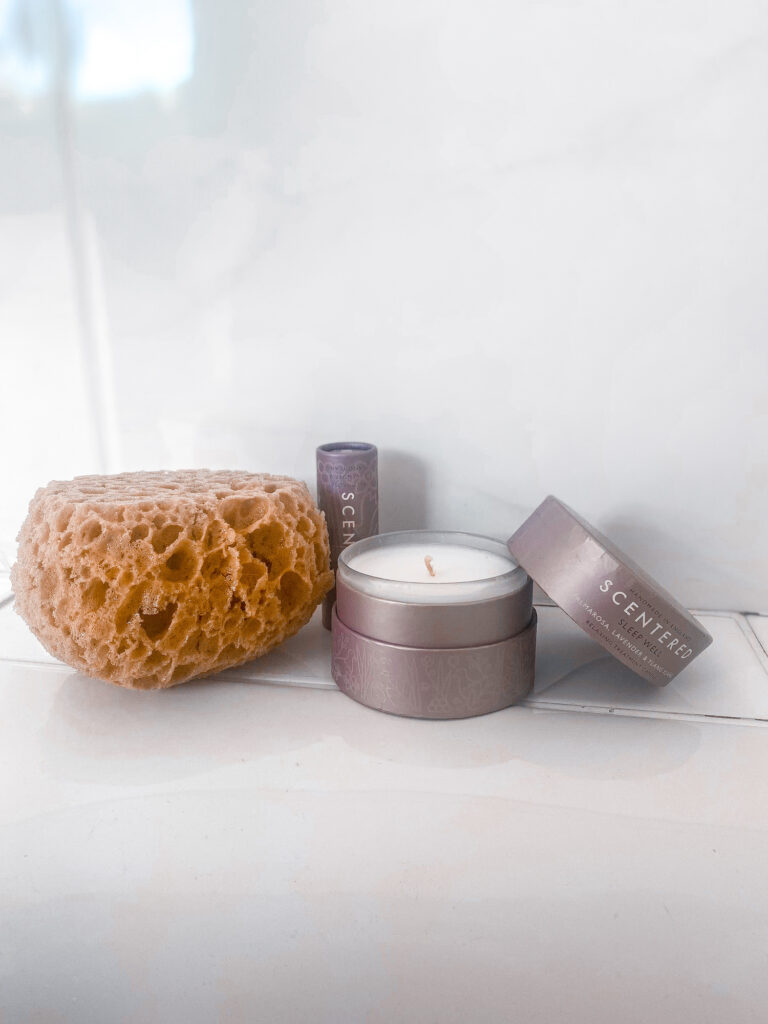 Scentered Aromatherapy Candles   Home   Elle Blonde Luxury Lifestyle Destination Blog