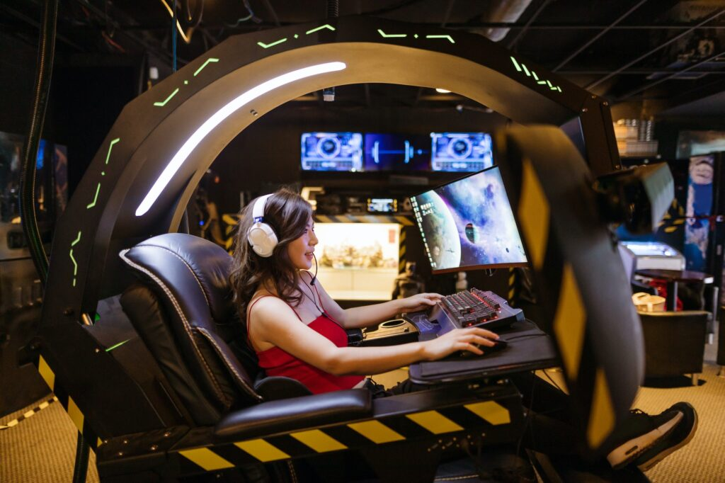 Which Razer seats are the best for gaming in Singapore? | Tech | Elle Blonde Luxury Lifestyle Destination Blog