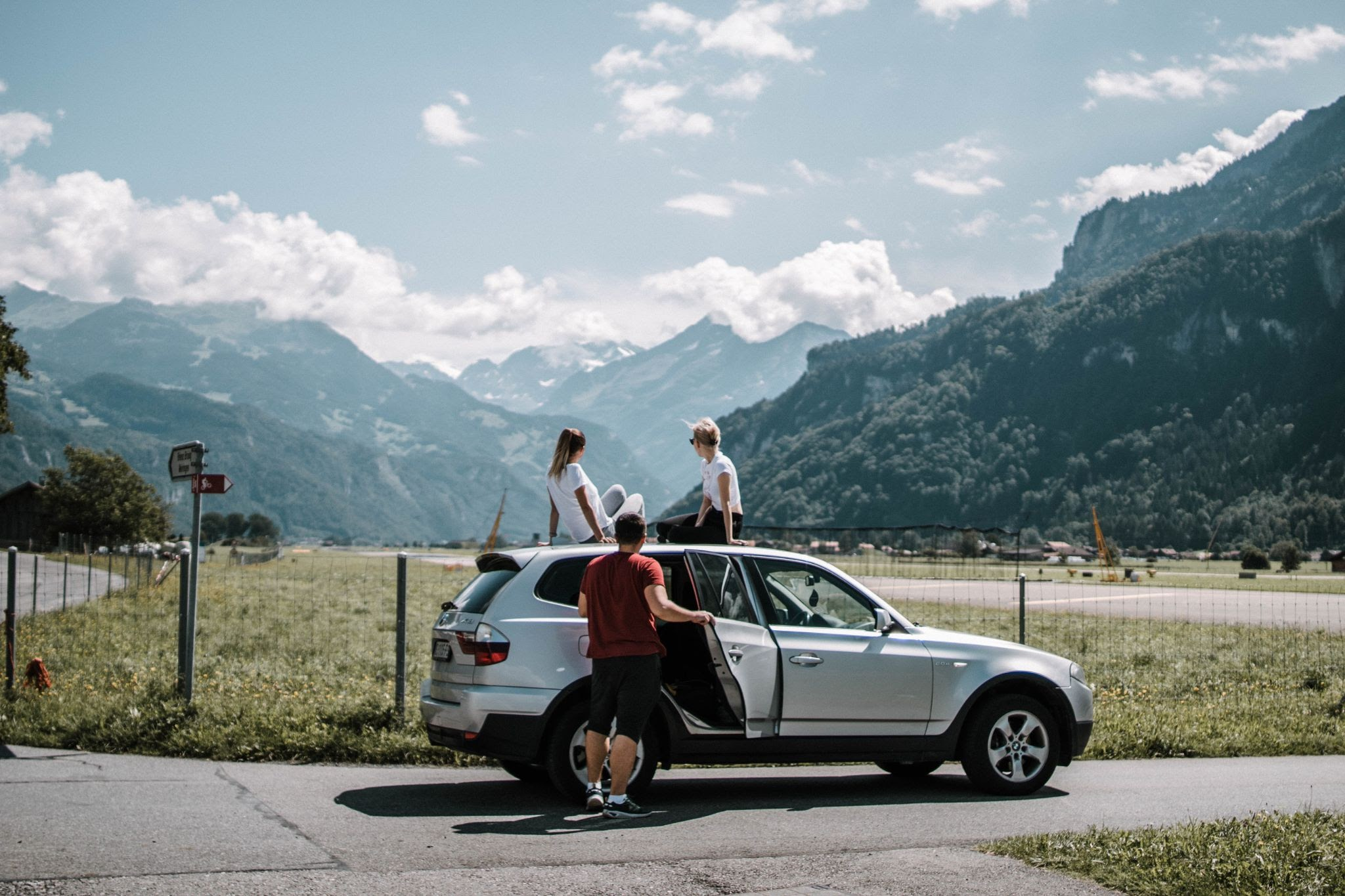How To Make Your Next Road Trip More Enjoyable | Travel Tips | Elle Blonde Luxury Lifestyle Destination Blog